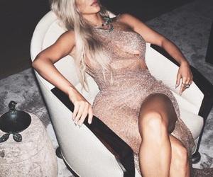 kim kardashian and luxury image