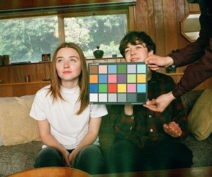 Alyssa, james, and netflix image