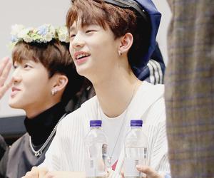 hyunjin, hwang hyunjin, and stray kids image
