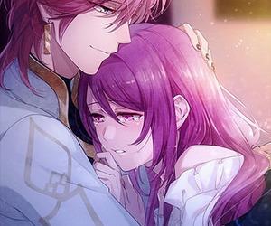 anime and shall we date image