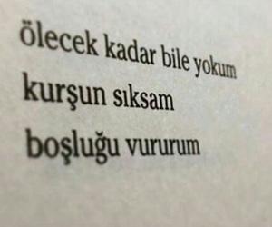 Ölüm, acı, and türkçe image