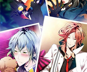 albert, jack, and anime wallpaper image