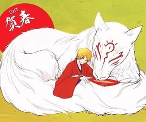 yuujinchou and natsume image