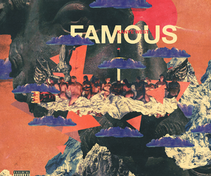 art, article, and fame image