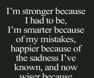 be strong, be smart, and and be happy image