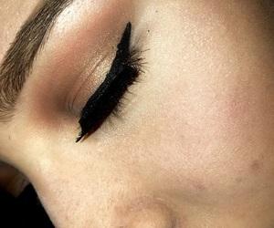 highlight, makeupaddict, and makeup image