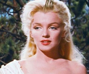 beautiful, lovely, and Marilyn Monroe image