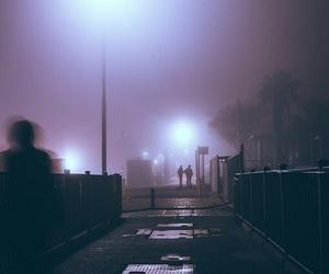aesthetics, cloudy, and dark image