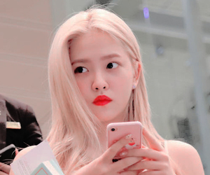 asian, kpop, and pink image