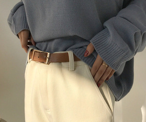 casual, clothing, and outfit image