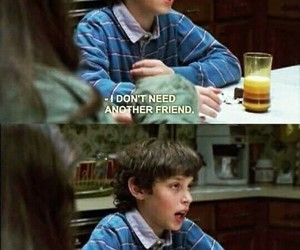 friends, funny, and freaks and geeks image