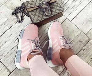 adidas, moda, and brazil image