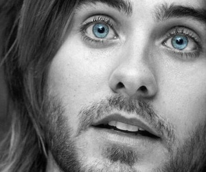 actor, eyes, and jared image