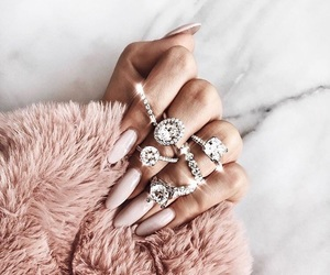 aesthetic, fashion, and fur image