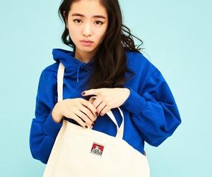 girl, fashion, and wego image