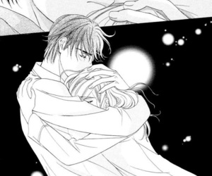 couple, goals, and manga image