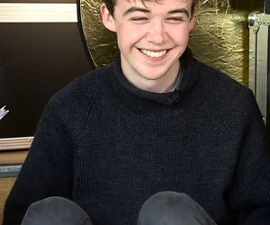james, alex lawther, and alexlawther image