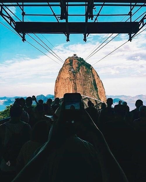 brazil, travel, and city image