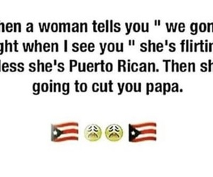 funny, memes, and puerto rican image