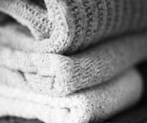 grey, autumn, and fashion image