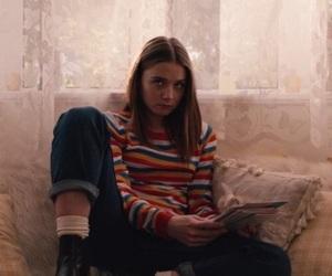 Alyssa, girl, and aesthetic image