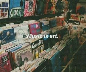 music, tumblr, and grunge image