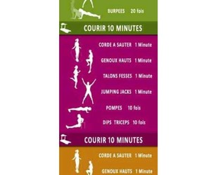 fit, sport, and exercices image