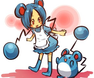 maid and moemon image
