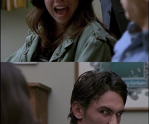 freaks and geeks, funny, and james franco image