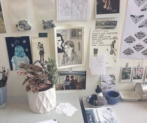 room, decor, and ideas image