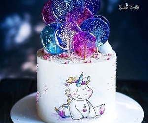 birthday, food, and cute image
