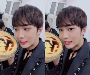 aesthetic, korean, and boy image