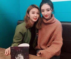 dreamcatcher, kpop, and kim bora image