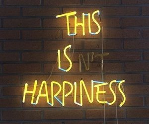 yellow, happiness, and neon image