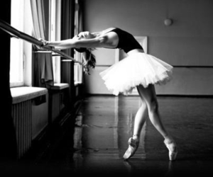 ballet, passion, and love image