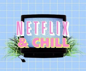 wallpaper, netflix, and background image