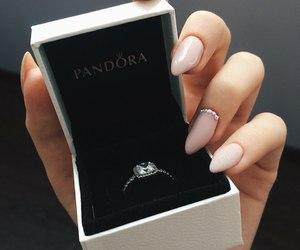nails and ring image