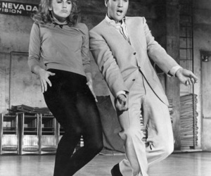 dance and elvis image