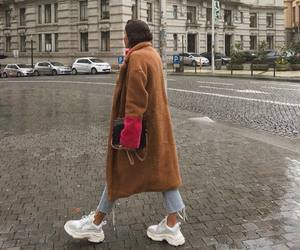 Balenciaga, outfit, and sneakers image