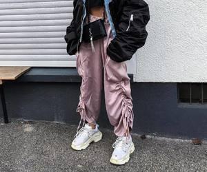 Balenciaga, bred, and sneakerhead image