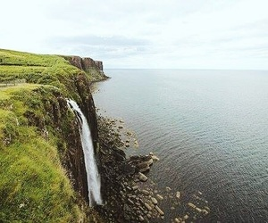 explore, live, and scotland image