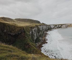 beautiful, ireland, and ocean image
