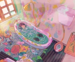 howls moving castle and studio ghibli image