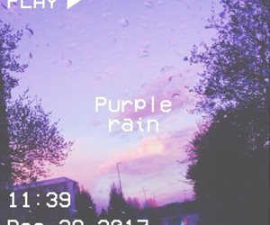 aesthetic, alternative, and purple image