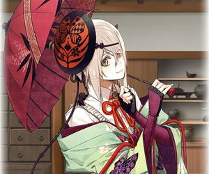 anime, anime boys, and otome game image