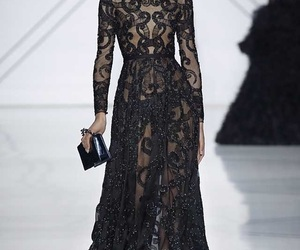 fashion, dress, and ralph & russo image