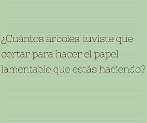 ink, quotes, and spanish quotes image