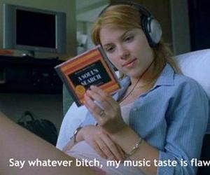 music, alternative, and grunge image