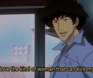 anime and Cowboy Bebop image