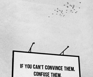 black, tumblr, and quote image